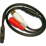 Активный микрофон MIC0361